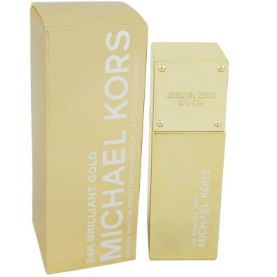 Michael Kors 24K Brilliant Gold 50 ml Eau de Parfum EDP