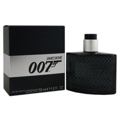 James Bond 007 by James Bond 50 ml Eau de Toilette EDT