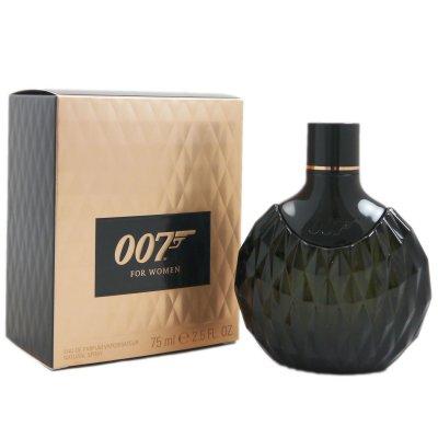 James Bond 007 for Women - Woman by James Bond 75 ml Eau de Parfum EDP