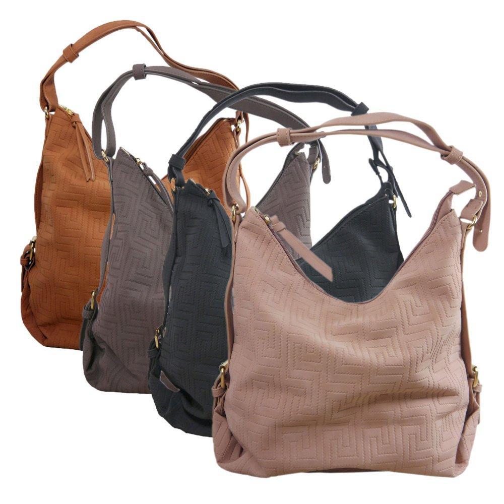 Damen Umhängetasche City Tasche Damenhandtasche...