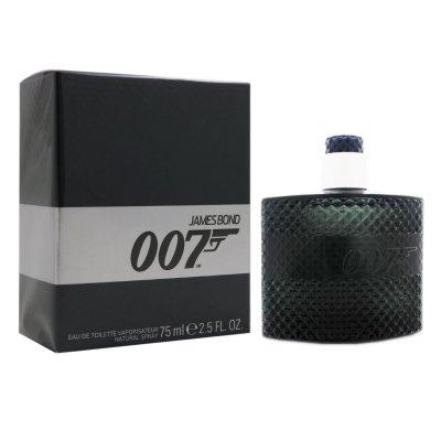 James Bond 007 by James Bond 75 ml Eau de Toilette EDT
