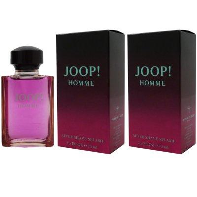 Joop Homme 2 x 75 ml After Shave Aftershave Set