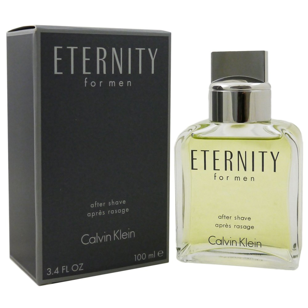 Calvin Klein Eternity For Man Men 100 Ml After Shave A S Lotion Bei Pillashop