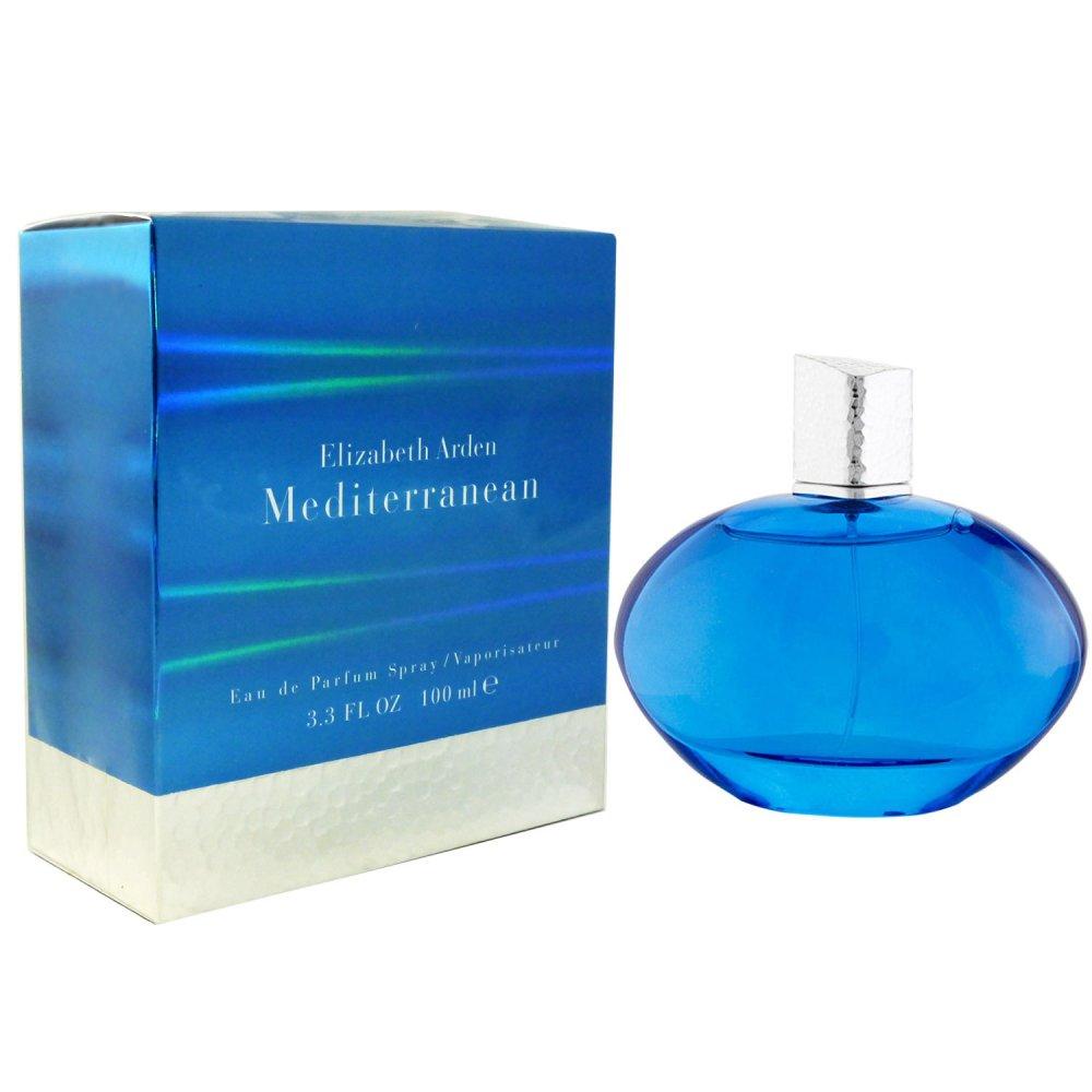 Elizabeth Arden Mediterranean 100 ml Eau de Parfum EDP