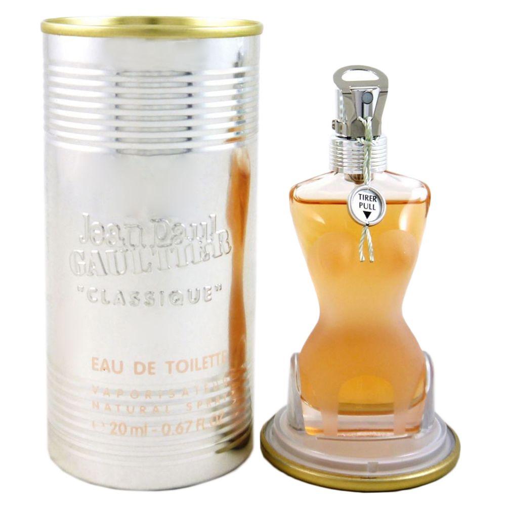 Jean Paul Gaultier Classique 20 ml Eau de Toilette EDT
