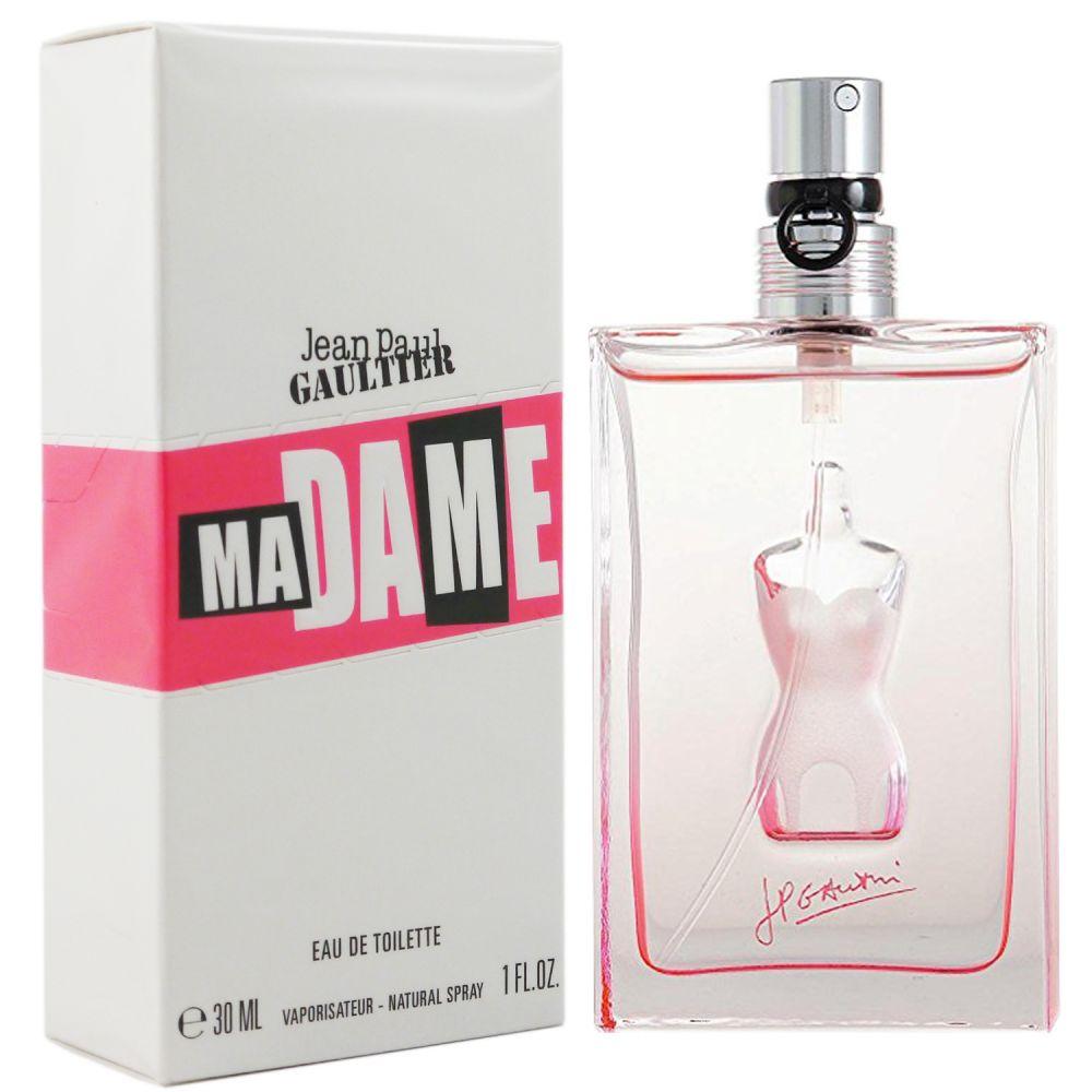 Jean Paul Gaultier Ma Dame Madame 30 ml Eau de Toilette EDT