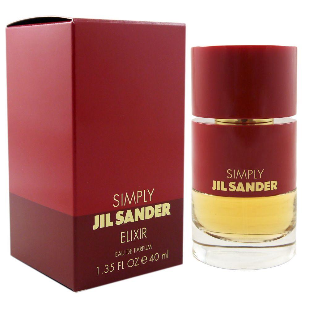Jil Sander Simply 40 ml Eau de Parfum EDP bei Pillashop