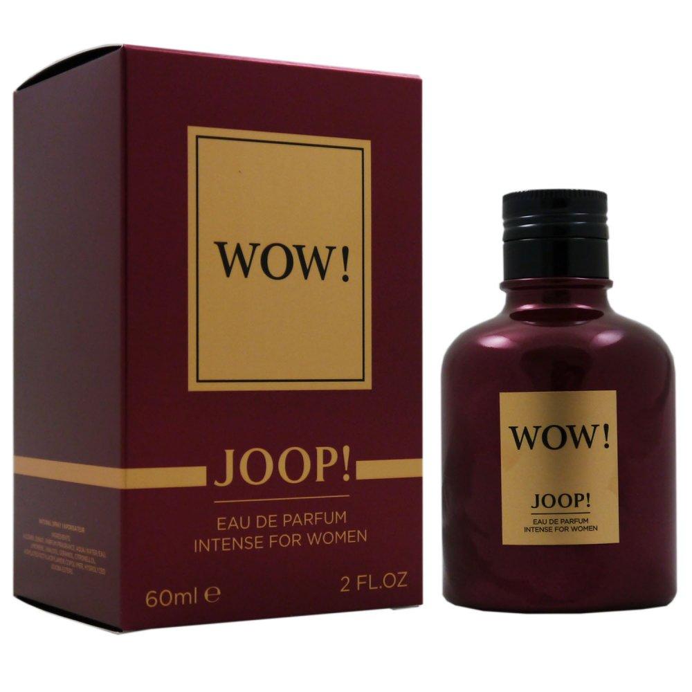 Joop Wow Intense for Women 60 ml Eau de Parfum EDP 2019 Woman Damen Parfum Duft