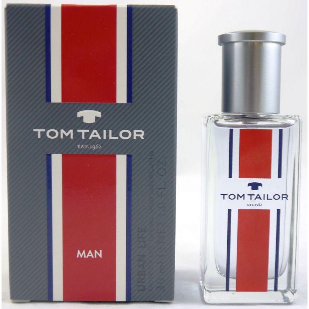 günstig kaufen Fabrik authentisch New York Tom Tailor Urban Life Man - Men 30 ml Eau de Toilette EDT
