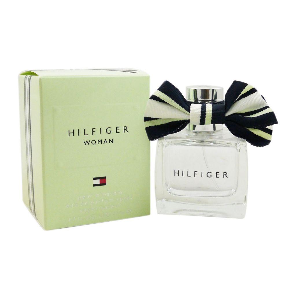 Tommy Hilfiger Pear Blossom 50 ml Eau de Parfum EDP bei Pillashop e58a3ebb9c
